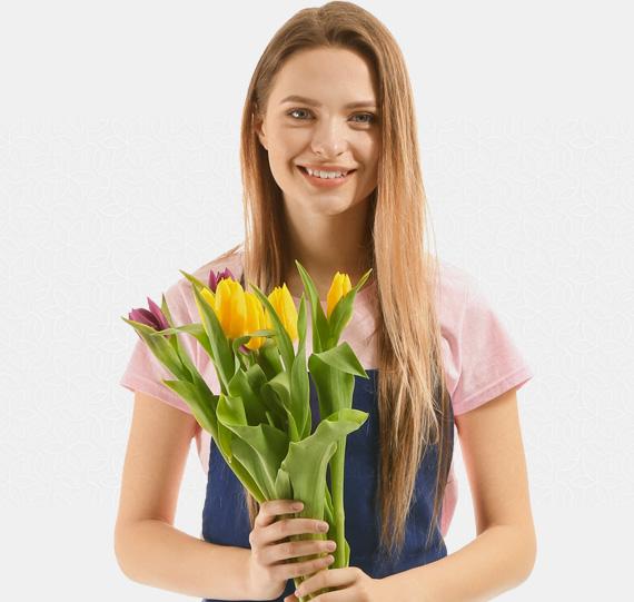 Fleuristes et designer floral